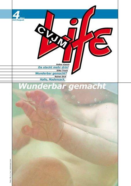Life zum Download - CVJM-Landesverband Bayern