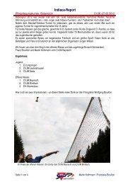 Indiaca-Report 01 - CVJM-Landesverband Bayern