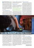 Life zum Download - CVJM-Landesverband Bayern - Page 7