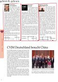 Magazin zum Download - CVJM-Landesverband Bayern - Page 6