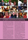 Magazin zum Download - CVJM-Landesverband Bayern - Page 7