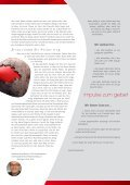 Magazin zum Download - CVJM-Landesverband Bayern - Page 5