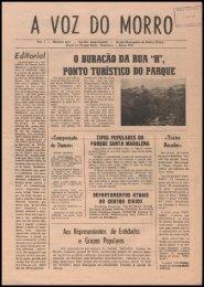 0 BURACÃO DA RUA