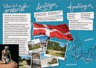 Flyer Bornholm Jugend mail - CVJM Coswig