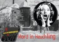 Mord in Heuchling - CVJM Lauf