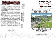 2012-11-30 FBK-Ausschreibung 2013b 1 - CVJM Schweinfurt