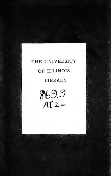 Ubirajara [microform] : lenda tupy - University Library
