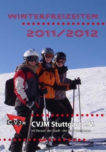 CVJM Stuttgart e.V.