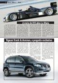 Calidade e beleza - Sprint Motor - Page 6