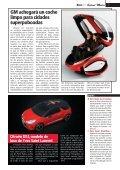 Calidade e beleza - Sprint Motor - Page 7