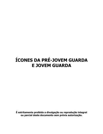 JOVEM GUARDA - Antonio Aguillar
