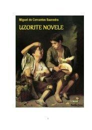 uzorite novele - Josip Tabak