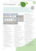 Office Line Evolution 2013 Modulbeschreibung - CWI GmbH - Seite 6