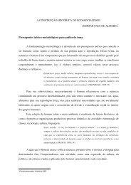 Jozimar Paes de Almeida - SBHC