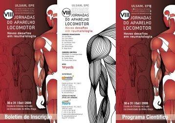 Programa - Portal da Saúde
