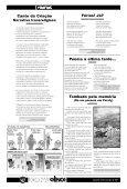 o lince 01 - Jornal O Lince - Page 6