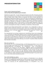 Grünes Licht aus Indien für DermaPro