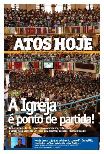 Ano43-Edição 15 - Lagoinha.com