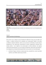 Item 2.2.2.3 Áreas Naturais Protegidas - Estado do Paraná