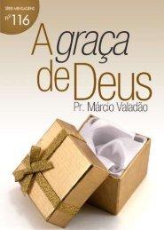 A graça de Deus - Lagoinha.com