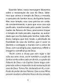 Restaurando a Casa de Deus - Lagoinha.com - Page 6