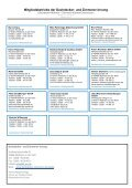 Mitgliedsbetriebe der Dachdecker- und Zimmerer-Innung - Seite 2