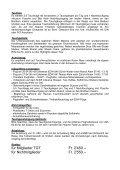 Stünzi Nautic Dive Center Thalwil Tauchsafari im südlichen Rotes ... - Seite 2