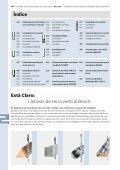 Lâminas serras verticais e serras sabre - Ferramentas eléctricas ... - Page 2