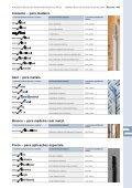 Lâminas serras verticais e serras sabre - Ferramentas eléctricas ... - Page 3