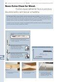 Lâminas serras verticais e serras sabre - Ferramentas eléctricas ... - Page 4