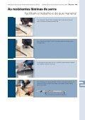 Lâminas serras verticais e serras sabre - Ferramentas eléctricas ... - Page 7