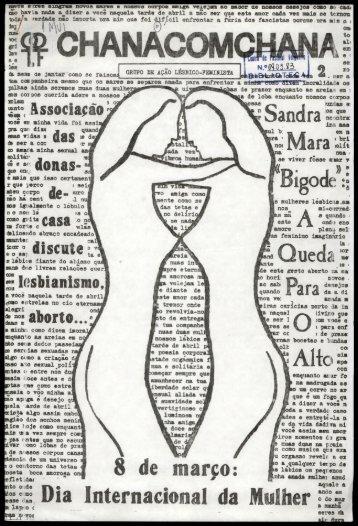 Internacional da Mulher \ ^ Queda z Alto S eoa