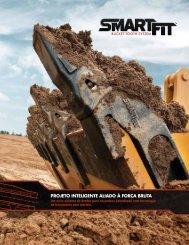 Brochura Principal - Pós-Venda New Holland Construction