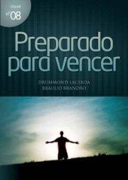 Preparado para Vencer - Lagoinha.com