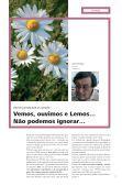 Revista Viver 5 - Agriculturas e agricultores da BIS - Adraces - Page 5
