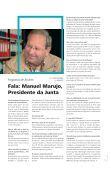 Revista Viver 5 - Agriculturas e agricultores da BIS - Adraces - Page 7