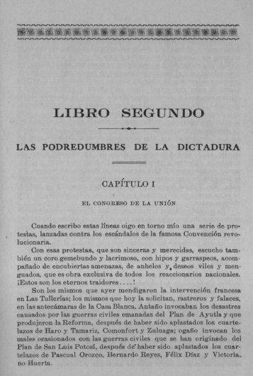 LIBRO SEGUNDO - Bicentenario
