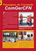 Passagem de Comando ComGerCFN - Marinha do Brasil - Page 4