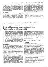 und Steuerrecht, RIW, 2012, 423 ff. - Wagner-Joos Rechtsanwälte