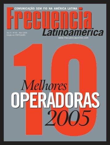 Melhores - Frecuencia Latinoamérica