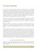 Consiliul Local la ramp - Centrul de Resurse pentru participare publica - Page 6