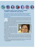 A riqueza da Internacionalidade - Colégio Sagrado Coração de Maria - Page 5