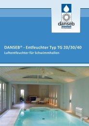 TG - DINA4.cdr - Luftentfeuchter von DANSEB
