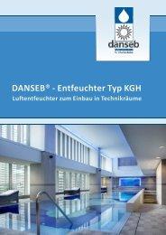 KGH - DINA4.cdr - Luftentfeuchter von DANSEB