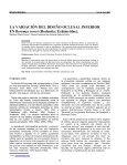 La variación del diseño oclusal inferior en Boromys torrei (Rodentia ... - Page 2