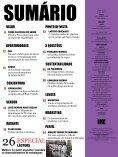 Aumenta o jorro de inovações nas embAlAgens ... - Editora Definição - Page 4