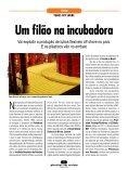 Aumenta o jorro de inovações nas embAlAgens ... - Editora Definição - Page 6