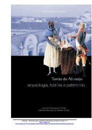 Torrão Arqueologia Historia e Património Vol 3 CRONOLOGIA