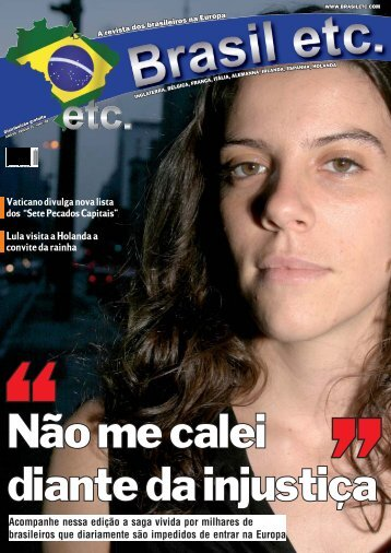 brasil etc 21.indd - Revista Brasil Etc