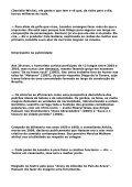 CINEMA TESTA UM CRAQUE DO HUMOR 'OVER' 21/02 ... - aarffsa - Page 2